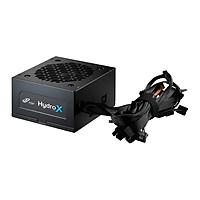 Nguồn FSP Power Supply HYDRO X Series HGX550 - Active PFC - 80 Plus Gold - Hàng chính hãng