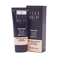 Kem nền make up che khuyết điểm cao cấp Hàn Quốc 5 in 1 Dabo Make up Matte SPF47 PA++ (50ml) –Hàng chính hãng.