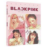 Photobook Blackpink Kill this love có poster
