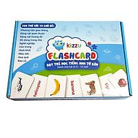 Thẻ Flash Card Dạy Trẻ Học Tiếng Anh Từ Sớm