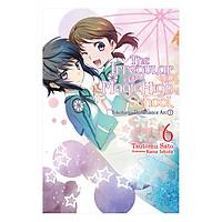 The Irregular At Magic High School, Volume 06: Yokohama Disturbance Arc I (Light Novel)