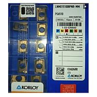 Mũi dao hợp kim LNMX151008PNR-MM PC6510