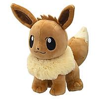 Thú bông Pokemon Eevee 28cm