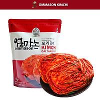 [Ommason Kim chi] Kim chi cải thảo cây - 1kg
