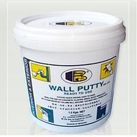Keo vá tường, keo trét tường, bột trám tường, bột trét tường, chuyên xử lý đẹp và hiệu quả các vết nứt, vết trầy xướt trên tường gạch, bê tong, nhựa, gỗ... Wall Putty - Bosny B219 - Nhập khẩu Thái Lan