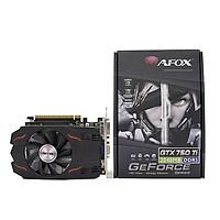 VGA AFOX GTX-750TI (2GB / 128bit / DDR5 ) - Hàng Chính Hãng