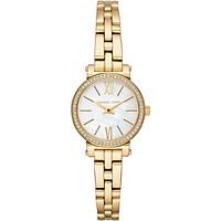 Đồng hồ Nữ Michael Kors dây kim loại MK3833