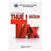 Giáo Trình Thuế