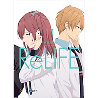 Relife - Tập 11