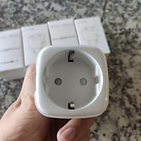 Ổ cắm thông minh wifi tuya smartlife có đo điện tiêu thụ
