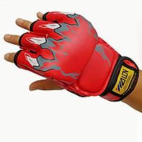 Găng Tay Boxing Đấm Bốc MMA Walon Cao Cấp