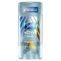 Lăn khử mùi Secret Active Sport Clear Gel 73g