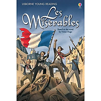 Usborne Young Reading Series Three: Les Miserables