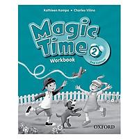 Magic Time 2: Workbook