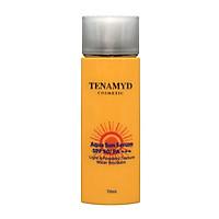 Tinh chất chống nắng dạng nước - Aqua Sun Serum SPF 50/PA+++ ( Mẫu mới )