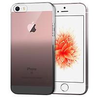 Ốp lưng điện thoại Tuxedo Iphone 5/Iphone 5s/ Iphone SE Cocktail Nhựa dẻo, pha màu-Hàng Chính Hãng