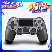 Game Controller Dualshock 4 Controller Gaming Joystick Support for PS4 / PS4 Slim / PS4 Pro / PC