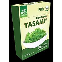 Rong nho Tasami hộp 100g (5 gói x20g)