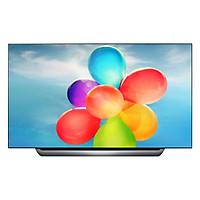 Smart Tivi LG OLED 55 inch 4K UHD 55C8PTA - Hàng chính hãng + Tặng Khung Treo Cố Định