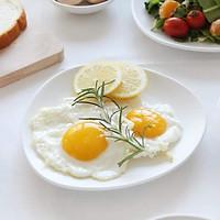 Đĩa tròn Pebble Màu trắng, nâu(18.5cm)-Erato Korea-Sản phẩm đã qua kiểm định -Hàng nhập khẩu Hàn Quốc