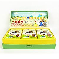 Combo 2 hộp 30 gói Nước Hồng Sâm Daedong Hàn Quốc Cho Trẻ Em 2 - 5 Tuổi Tăng Cường Sức Đề Kháng