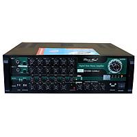 Ampli Karaoke Chống hú Bluetooth Reverb 1220Blu 16con - Hàng chính hãng