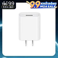 Adapter Sạc 1 Cổng 18W Xiaomi ZMI HA612 Hỗ Trợ Sạc Nhanh QC 3.0 - Hàng Nhập Khẩu