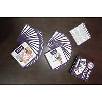 Storyteller - speaking board game for children, students - Game kể chuyện bằng thẻ tiếng Anh phù hợp nhiều cấp độ