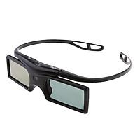 3D DLP-Link Active Shutter Glasses For Optoma/BenQ/Acer/ Dell Projector