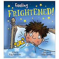 Feeling Frightened (Feelings and Emotions)