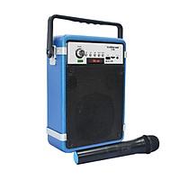Loa trợ giảng Bluetooth Soundmax M2 - hàng chính hãng