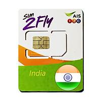 Sim India 4G Tốc Độ Cao