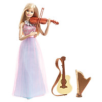 Búp Bê Barbie - Nghệ Sĩ Violin