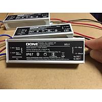 Bộ nguồn driver công suất 30W DONE cho đèn LED