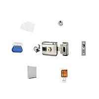 Bộ khóa cổng điện tử HPS-SLBASIC-V1