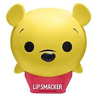 Lip Smacker - Son Disney Tsum Tsum Gấu Pooh Xinh Xắn - Lip Smacker Disney Tsum Tsum Balms – Winnie The Pooh Honey Pot