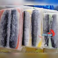 [Chỉ giao HN] Cá trích ép trứng 1kg