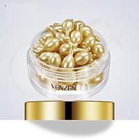 Hộp 30 viên dưỡng trắng tinh chất ngọc trai- Nuôi dưỡng và trẻ hóa da Venzen