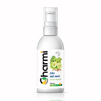 Dầu hạt Nho Charmi Grape seed oil (100 ml)