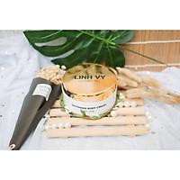 Kem dưỡng da toàn thân Linh Vy - whitening body cream (250g)