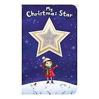 My Christmas Star: Shiny Shapes - Shiny Shapes (Board book)