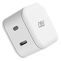 Adapter Sạc 1 Cổng 18W Innostyle Minigo Tích Hợp Cổng USB Type-C Hỗ Trợ Sạc Nhanh PD Power Delivery - Hàng Chính Hãng