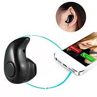 Tai nghe Bluetooth Siêu nhỏ GOG S530 Cao cấp (màu ngẫu nhiên) - Hàng Chính Hãng