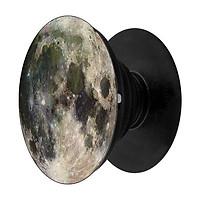 Popsocket in dành cho điện thoại mẫu Mặt Trăng - Hàng chính hãng