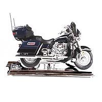 Xe môtô mô hình Harley Davidson 1:18