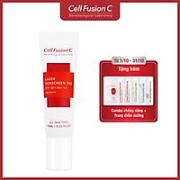 Kem Chống Nắng Cho Mọi Loại Da Cell Fusion C Laser Sunscreen 100 SPF 50+/PA+++ (10ml)