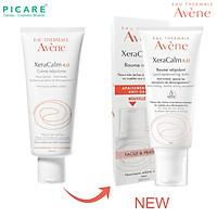 Avène Kem Dưỡng Da Làm Dịu Cơn Ngứa Tức Thời XeraCalm AD Lipid-Replenishing Cream 200ml