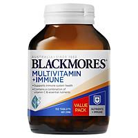 Blackmores Multivitamin + Immune 150 Tablets Exclusive