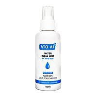 Xịt dưỡng da chiết xuất thiên nhiên dành cho da nhạy cảm ATO AI 150ml
