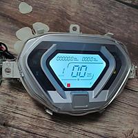 Đồng hồ điện tử màn hình LCD dành cho xe Wave đời cũ và Wave Blade - TKA-2964